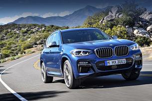 BMW промени двигателната гама на няколко модела