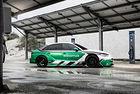 Schaeffler 4ePerformance e Audi RS3 за ток