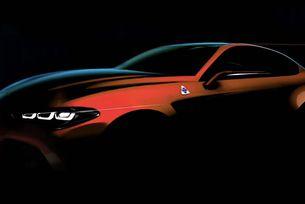 Alfa Romeo Ромео ще възроди имената GTV и 8C