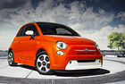 FCA няма да убие Chrysler, електрифицира FIAT