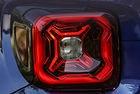 Jeep обяви обновен Renegade