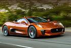 Jaguar се връща към идеята за хиперавтомобил на ток