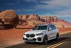 Новото BMW X5: Многообразие от иновации