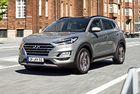 Hyundai Tucson стана дизелов електрически хибрид