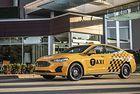Ford показа такси от ново поколение