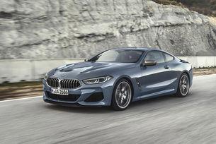 Представиха серийното BMW Серия 8 Coupe