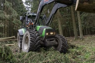 Nokian Tractor King: Революционно решение