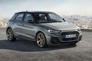 Audi представи новото поколение на A1