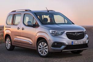 Opel Zafira и Opel Astra GTC отпаднаха от моделната гама