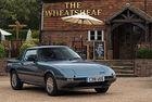 Mazda празнува 40 години от славния RX-7