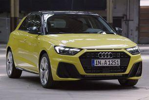 Новото Audi A1 Sportback (2018): Пазарен старт, цени