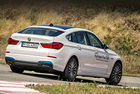 В очакване на масови водородни автомобили BMW