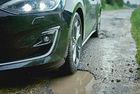 Новият Ford Focus разпознава дупки по пътищата