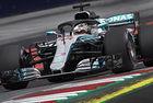 Гран при на Австрия 2018