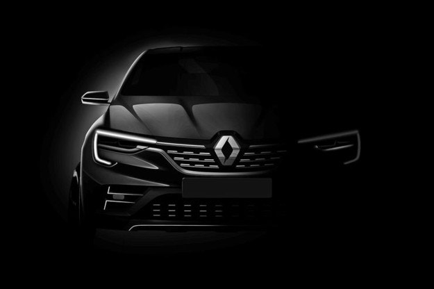 Renault Crossover