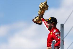 Гран при на Великобритания 2018