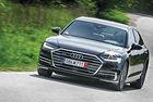 Audi A8 50 TDI quattro: Нова ера