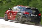 Peugeot 308 Gti: Хищникът