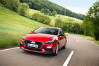 Хечбекът Hyundai i30 получи нова спортна версия