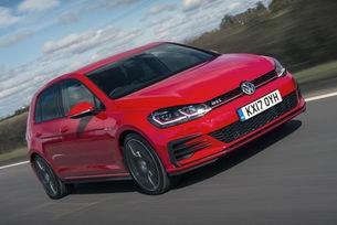 Volkswagen спря производството на Golf GTI