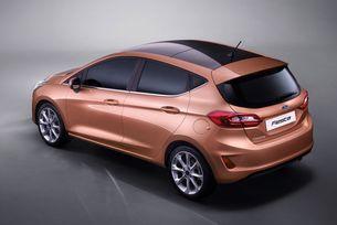 Новият Ford Fiesta избира спирачната сила на Ferodo®