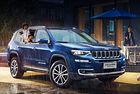 В Китай се появи петместен Jeep Commander
