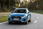 Audi представи новото поколение кросоувъра Q3