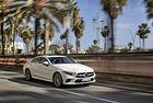 Mercedes CLS: Нова звезда