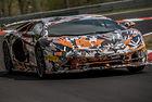 Купето Lamborghini Aventador SVJ стана най-бързият сериен автомобил на Северната дъга на Нюрбургрин