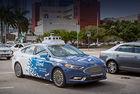 Създадоха компанията Ford Autonomous Vehicles