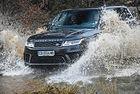 Range Rover Sport : Изкушения на традицията