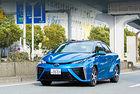 """Toyota финансира """"създаването на бъдещето"""""""