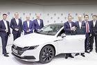 Volkswagen вече има оперативен директор