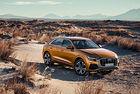 Вече приемат поръчки за новия Audi Q8