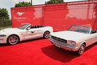 Десетмилионният Ford Mustang слезе от конвейера