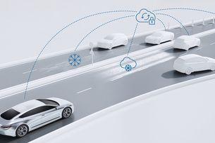 Bosch подготвя метеорологична услуга