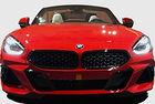 Разкриха роудстъра BMW Z4 преди премиерата