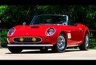 Продават на търг Ferrari на Ферис Бюлер