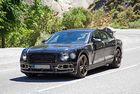 Bentley ще пусне хибриден Flying Spur през 2019