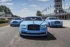 Какви новости ще представи Rolls-Royce  в Монтерей