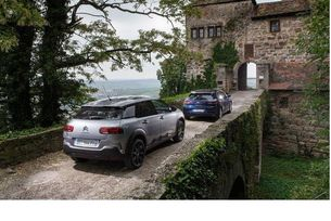 Citroën C4 Cactus срещу Renault Mégane: Не само дизайн