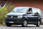 Volkswagen T7 ще се възползва от електрификацията