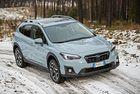Subaru XV 2.0i: Специална комбинация