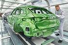 Стартира производството на новия Porsche Macan