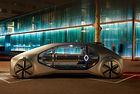 Renault ще представи в Париж извънземен прототип