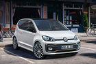 Хечбекът Volkswagen up! с версия R-Line