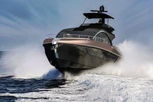 Представиха луксозната яхта  Lexus LY 650