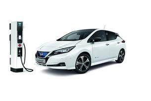Nissan и Jaguar R представят бъдещето в София