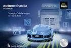 Automechanika в отлична форма за юбилея