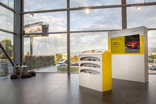 Renault чества 120 години иновативни решения